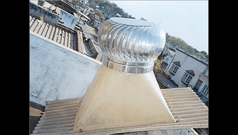 Air Ventilator Manufacturers : Frp air ventilator manufacturers suppliers vapi gujarat