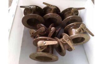 frp damper valves