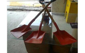 frp shovel
