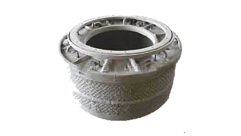 Hdpe Nutsche Filters Manufacturer Supplier Vapi