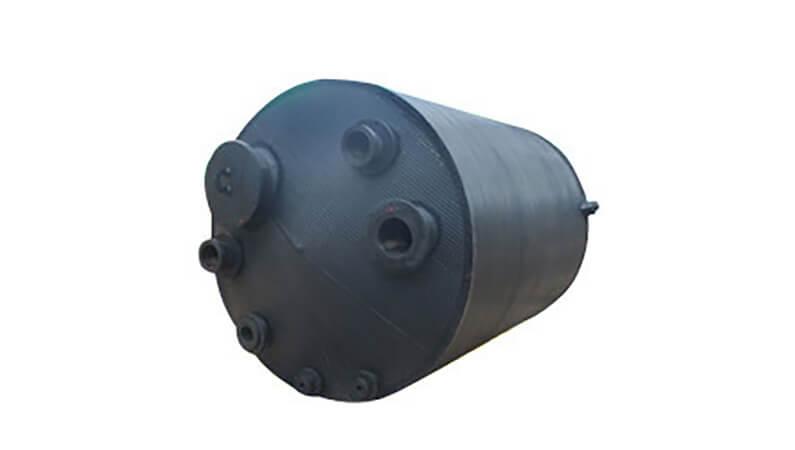 HDPE Pressure Vessel