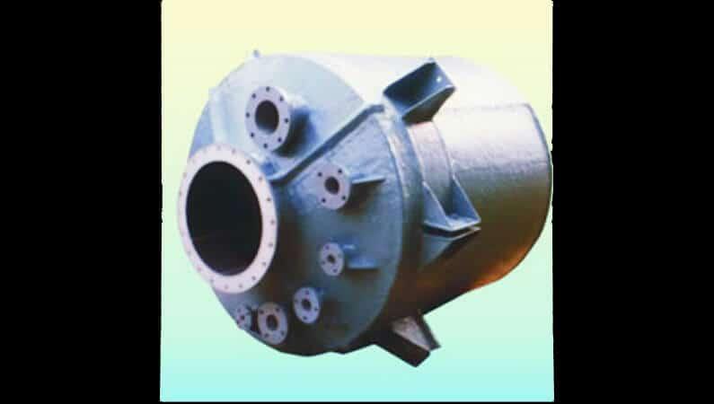 PP FRP Pressure Vessel