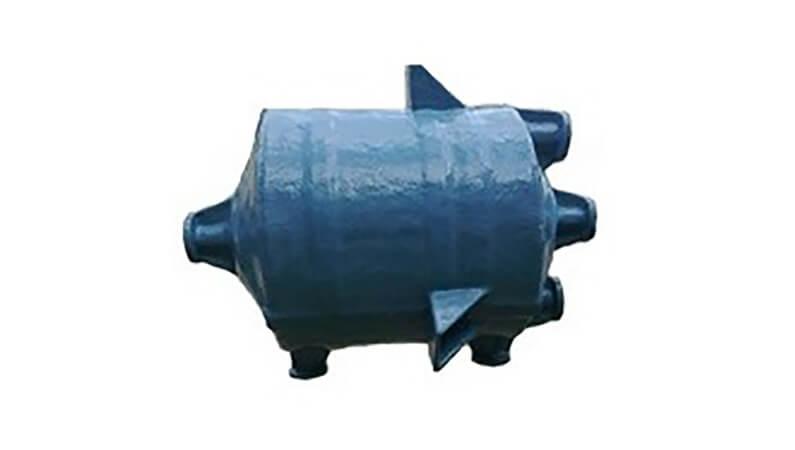 PP FRP Vacuum Receiver Manufacturer