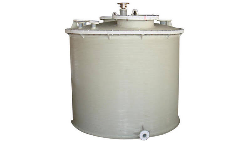 Spiral Pp Chemical Reactor Vessel Manufacturers Suppliers