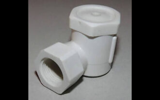 pp spray nozzle