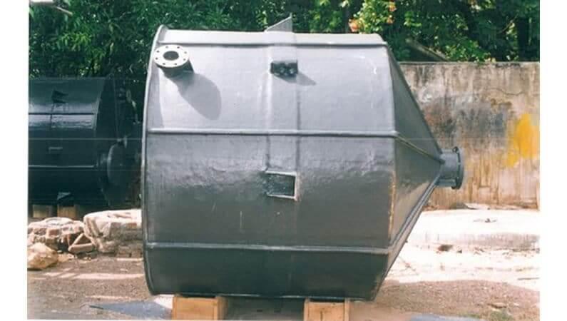 GRP Reactor