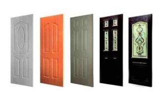 FRP Door Manufacture