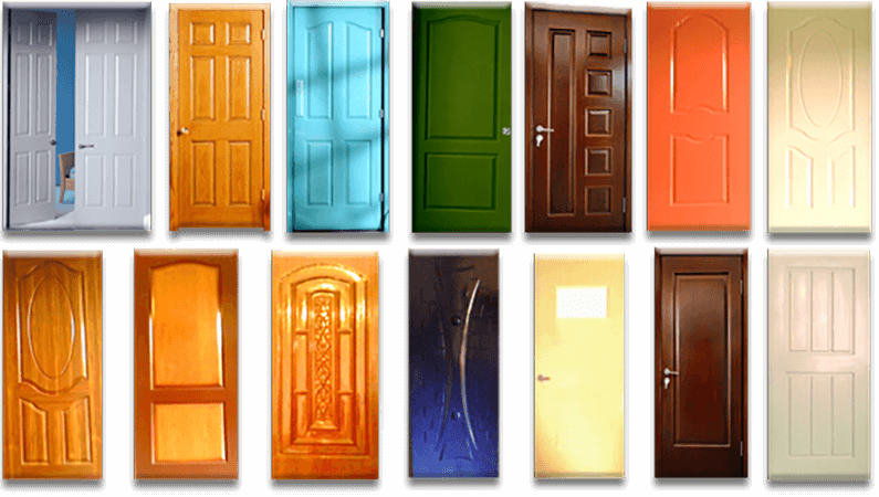 FRP Door Manufacturer