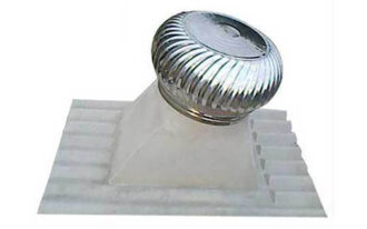 frp air ventilator